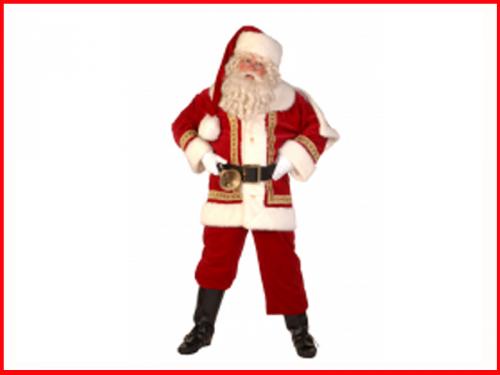 kostuumverhuur Kerst, Kerst kostuumvehruur